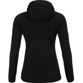 Peak Performance W's Helo Mid Hood Jacket Black